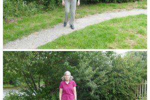 Walking Mindfully